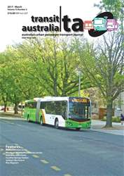 Transit Australia issue March 2017