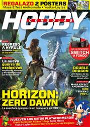 Hobby Consolas issue 308