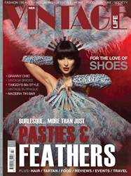 Vintage Life Issue 76 March 2017 issue Vintage Life Issue 76 March 2017