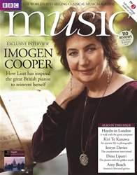BBC Music Magazine issue March 2017