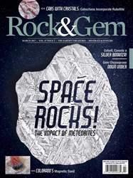 Rock & Gem Magazine issue March 2017