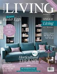Staffordshire Living issue March/April 2017