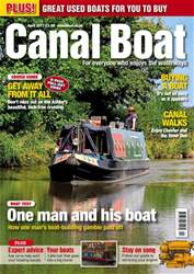 Canal Boat issue Canal Boat