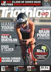 Triathlon Plus issue Triathlon Plus