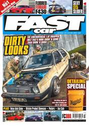 Fast Car issue No. 379 Dirty Looks