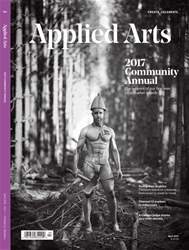 Applied Arts issue March/April 2017 - Community Awards