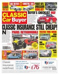 No. 370 Classic Insurance Still Cheap  issue No. 370 Classic Insurance Still Cheap
