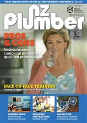 NZ PLUMBER issue NZ Plumber February-March 2017