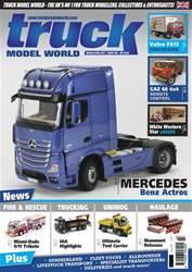 Truck Model World issue Truck Model World
