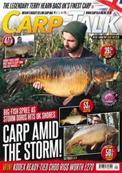 Carp-Talk issue 1163