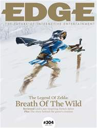 Edge issue April 2017