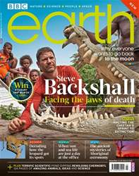 BBC Earth issue March 2017