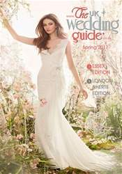 The UK Wedding Guide issue The UK Wedding Guide