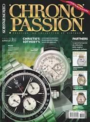 CHRONO PASSION issue Mar/Apr 2017
