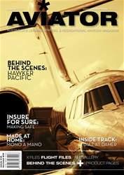 Aviator issue Aviator