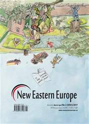 New Eastern Europe issue March-April 2017