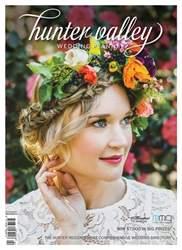 Hunter Valley Wedding Planner issue Edition 20