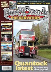Bus & Coach Preservation issue Bus & Coach Preservation