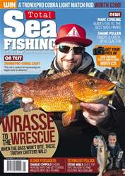 Total Sea Fishing issue Total Sea Fishing