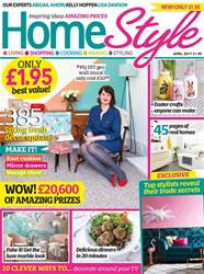 Homestyle issue apr17