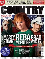 Country Music issue Apr/May