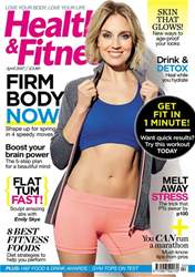 Health & Fitness issue April 2017