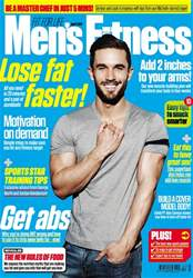 Men's Fitness issue Men's Fitness