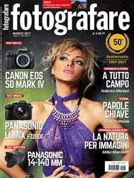 FOTOGRAFARE issue marzo 2017