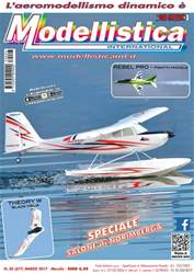 Modellistica International issue Modellistica International