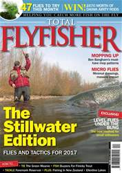 Total FlyFisher issue Total FlyFisher