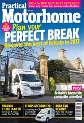 Practical Motorhome issue May 2017
