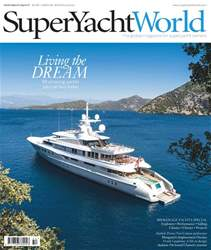 SuperYacht World issue No. 54