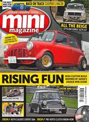 Mini Magazine issue Mini Magazine