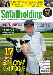 Country Smallholding issue SPRING 17