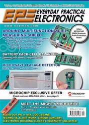 Everyday Practical Electronics issue Everyday Practical Electronics