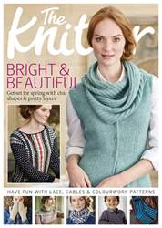 The Knitter issue Issue 108