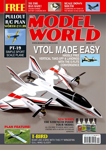 Radio Control Model World Preview