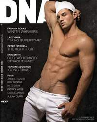 DNA Magazine issue #137 - Mid Year Fashion
