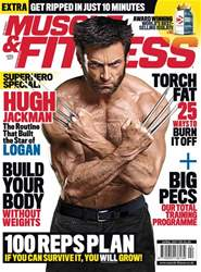 Muscle & Fitness Magazine issue Muscle & Fitness Magazine