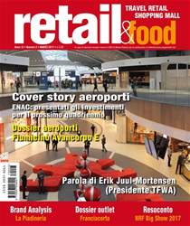 Retail&food issue Marzo