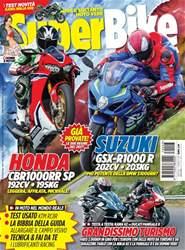 Superbike Italia issue Marzo 2017