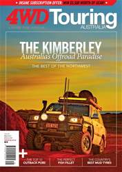 4WD Touring Australia issue Issue 56