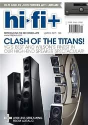 Hi-Fi Plus issue Issue 145