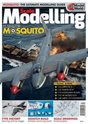 Scale Modelling Mosquito issue Scale Modelling Mosquito