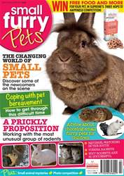 Small Furry Pets issue Mar/Apr 2017