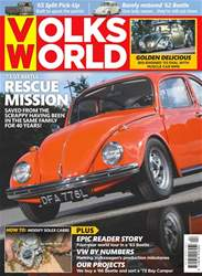 Volksworld issue April 2017