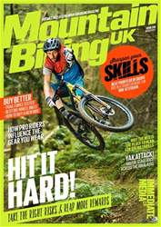 Mountain Biking UK issue Mountain Biking UK