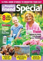 The People's Friend Special issue No.137