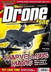 Radio Control DroneZone issue DroneZone 010