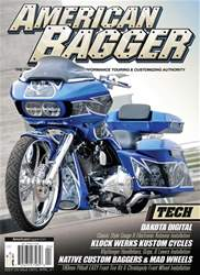 American Bagger issue April 2017